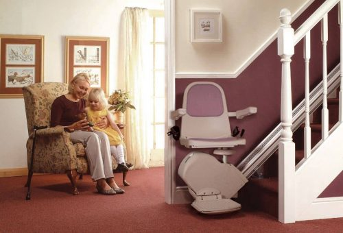 acorn stairlifts in SC